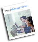 MetroMessage Center - Brochure - PDF